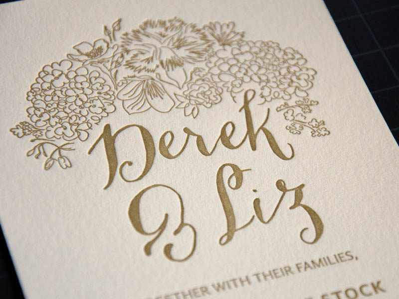 TWO CROW PRESS – human-powered letterpress goods since 2012